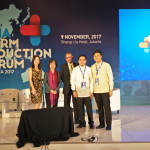 1st ASIA HARM REDUCTION FORUM JAKARTA 2017