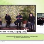 Organized the 2nd Philippine Harm Reduction Online Forum