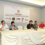 HARAP launch and first general assembly
