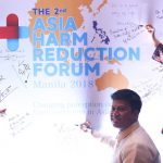 Co-hosted the 2nd Asia Harm Reduction Forum