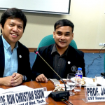 TECHNICAL WORKING GROUP MEETING – Senate of the Philippines